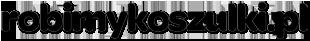Logo robimykoszulki.pl